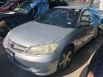 Lot: 08 - 2004 Honda Civic