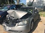 Lot: 09 - 2005 Nissan Altima