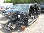 Lot: 427 - 2007 CHEVROLET TAHOE SUV