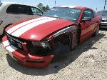 Lot: 431 - 2006 FORD MUSTANG - KEY