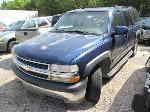 Lot: 436 - 2001 CHEVROLET SUBURBAN SUV