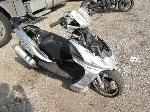 Lot: 440 - 2014 TAOTAO MOTORCYCLE - KEY