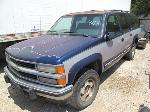 Lot: 443 - 1994 CHEVROLET SUBURBAN SUV