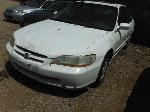 Lot: 14-630979C - 1998 HONDA ACCORD