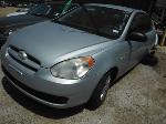 Lot: 17-631232C - 2007 HYUNDAI ACCENT
