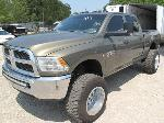 Lot: 433 - 2014 DODGE RAM 2500 PICKUP - KEY