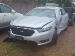 Lot: 83137 - 2013 Ford Taurus