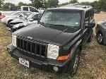 Lot: 83236 - 2006 Jeep Commander SUV
