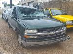 Lot: 83318 - 2001 Dodge Ram Pickup