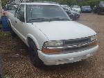 Lot: 83369 - 2000 Chevrolet S10 Pickup
