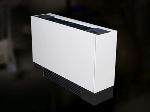 Lot: 01.MPC - Trane 1-Ton Fan Coil AC Unit