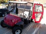 Lot: 15.DSC - Toro Workman 2050 Cart