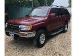 Lot: RL 7.FW - 1996 TOYOTA 4RUNNER SUV