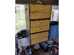 Lot: 228 - (6) Tool Drawers w/ Misc items
