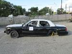 Lot: 43 - 2011 Ford Crown Victoria