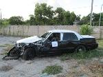 Lot: 44 - 2011 Ford Crown Victoria