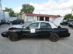 Lot: 46 - 2009 Ford Crown Victoria