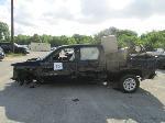 Lot: 50 - 2011 Chevy Silverado Pickup