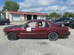 Lot: 53 - 2011 Ford Crown Victoria