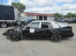 Lot: 55 - 2010 Ford Crown Victoria