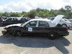 Lot: 59 - 2009 Ford Crown Victoria