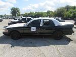 Lot: 60 - 2011 Ford Crown Victoria
