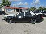 Lot: 61 - 2010 Ford Crown Victoria