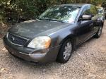 Lot: 3.FW - 2006 FORD 500
