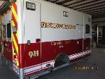 Lot: PS-1 - 2012 Horton Ambulance Box