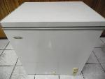 Lot: A7322 - Working Haier Chest Freezer