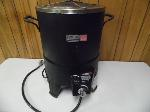 Lot: A7328 - Working Char-Broil TRU Infrared Fryer
