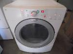Lot: A7333 - Working Whirlpool Duet Electric Dryer