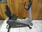 Lot: A7337 - Working Nordictrack Commercial Recumbent Bike