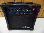 Lot: A7338 - Working FirstAct Guitar Amp