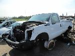 Lot: 544-EQUIP#121004 - 2012 FORD F250 PICKUP