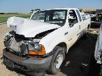 Lot: 550-EQUIP#011078 - 2001 FORD F250 PICKUP