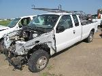 Lot: 551-EQUIP#061035 - 2006 FORD F250 PICKUP