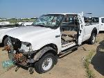 Lot: 552-EQUIP#021111 - 2002 FORD F250 PICKUP