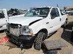 Lot: 556-EQUIP#041042 - 2004 FORD F250 PICKUP