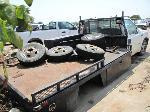 Lot: 558-EQUIP#011031 - 2001 FORD F350 PICKUP