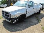 Lot: 559-EQUIP#041021 - 2004 DODGE 3500 PICKUP