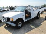 Lot: 561-EQUIP#021046 - 2002 FORD F150 PICKUP - CNG