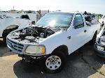 Lot: 562-EQUIP#011152 - 2001 FORD F150 PICKUP - CNG