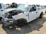 Lot: 563-EQUIP#021091 - 2002 FORD F150 PICKUP - CNG