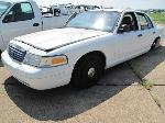Lot: 565-EQUIP#030024 - 2003 FORD CROWN VICTORIA - CNG