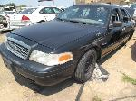 Lot: 584-EQUIP#015003 - 2001 FORD CROWN VICTORIA