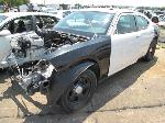 Lot: 591-EQUIP#100277 - 2010 DODGE CHARGER