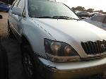 Lot: 12-631539C - 1999 LEXUS RX300 SUV