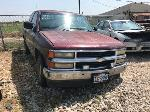Lot: 210 - 1994 CHEVROLET 1500 PICKUP
