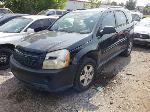 Lot: 027826 - 2008 Chevrolet Equinox SUV